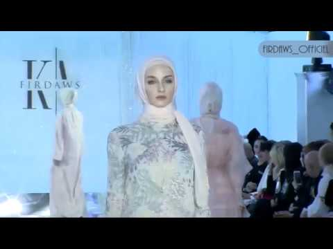 GRAVITY – FIRDAWS (Mercedes Benz Fashion Week)