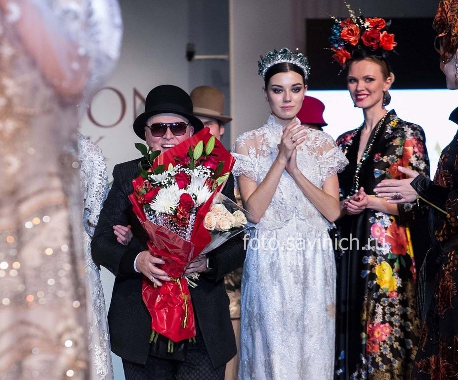 Расписание Недели моды в Москве  19  марта 2019 года