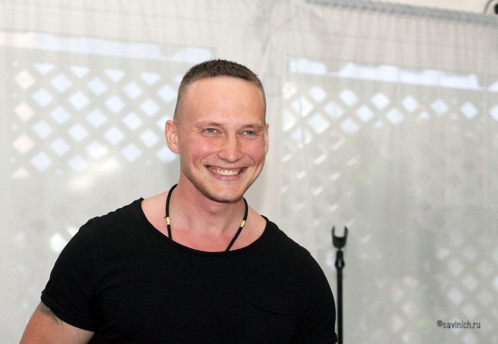 Самые яркие исполнители «Голоса» в проекте «Концерты у воды» в ресторане Don David