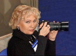 Блог Галины Савинич