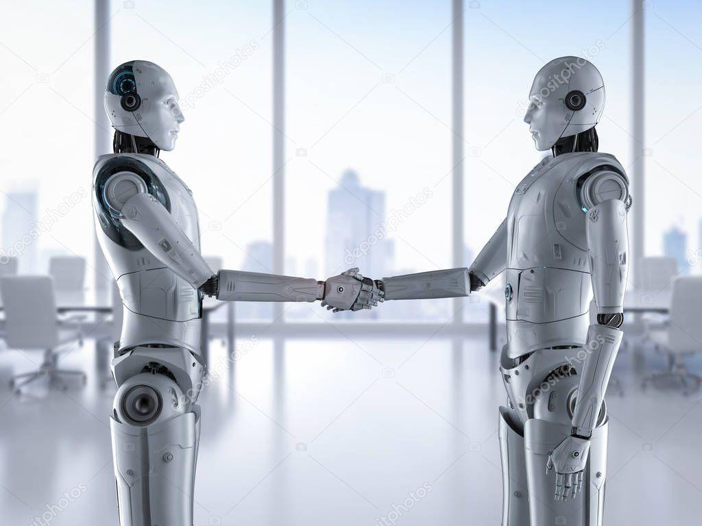 искусственный интеллект