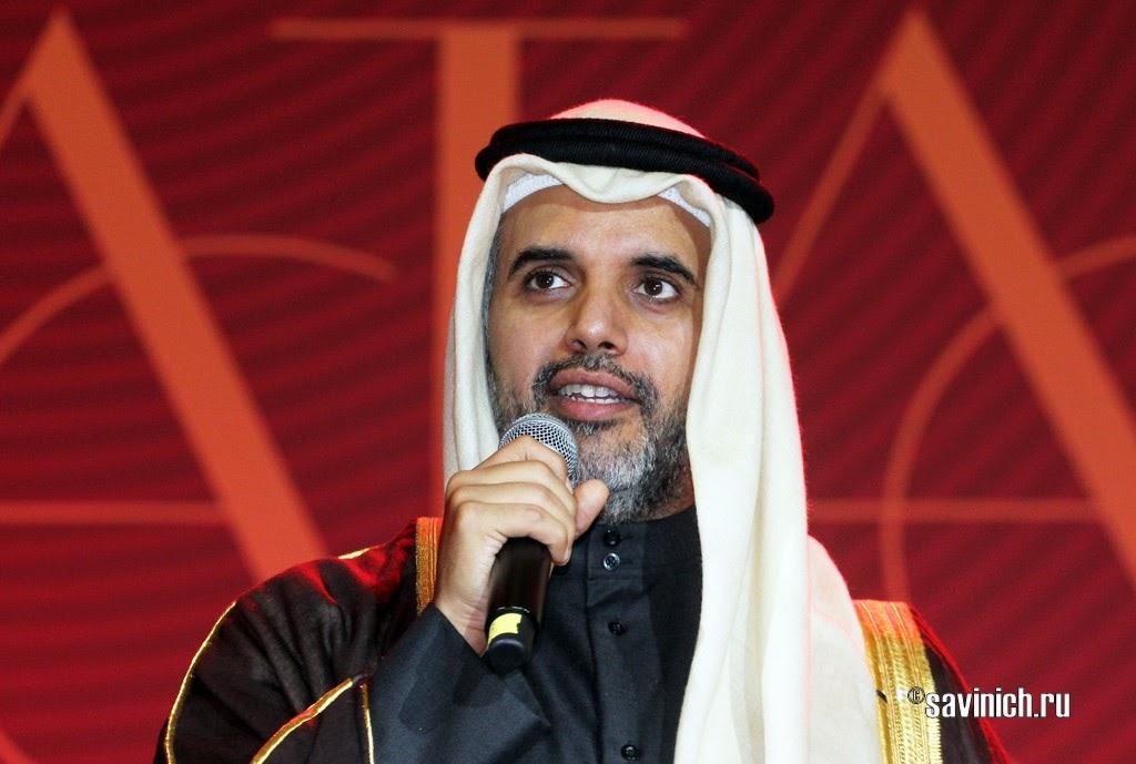 Празднование Национального дня государства Катар