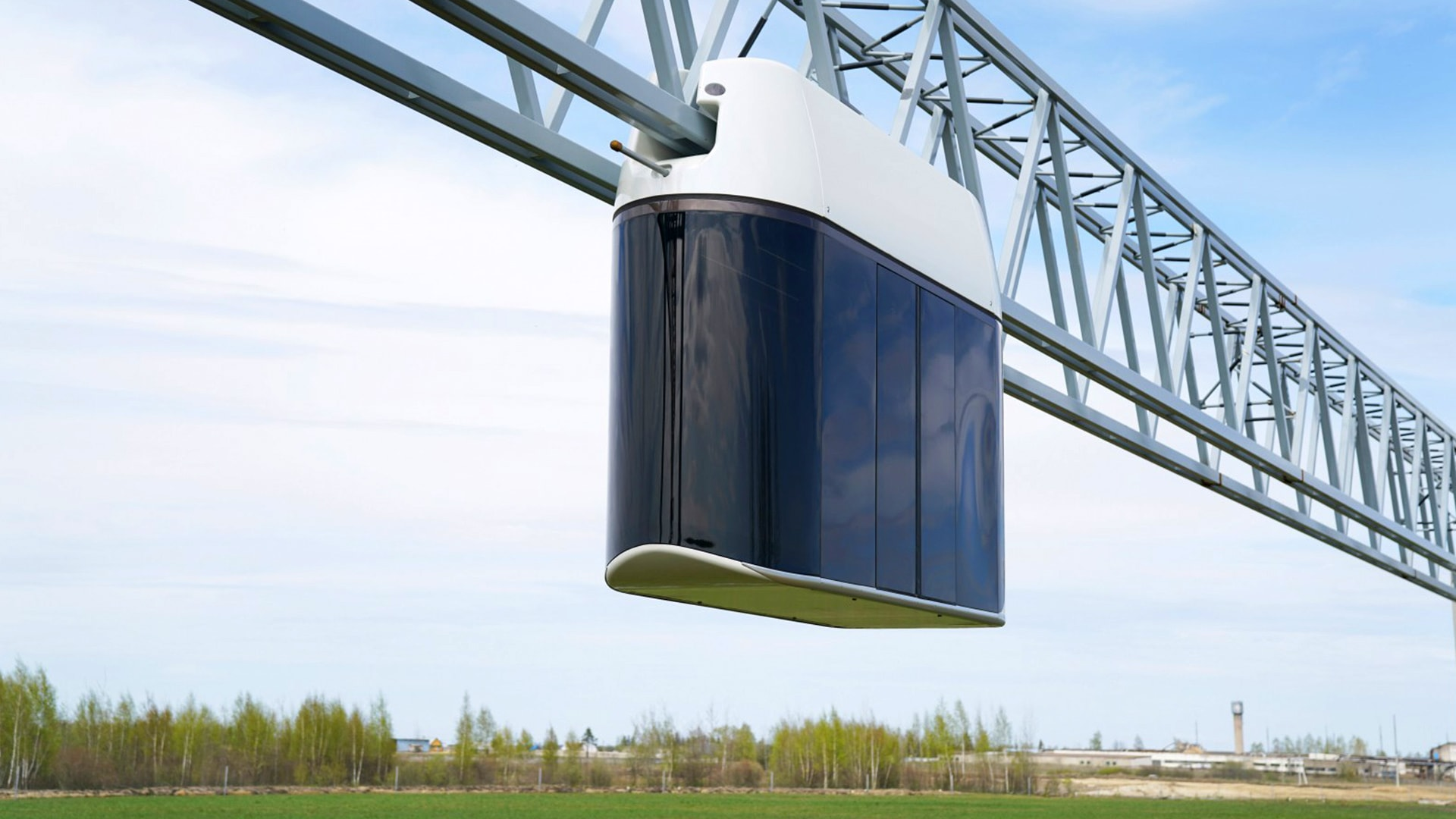 SkyWay-transport