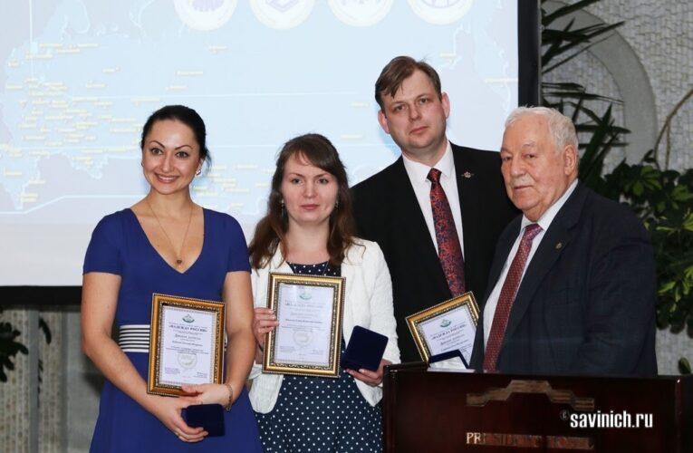 XX Всероссийский конкурс «Инженер года-2019»
