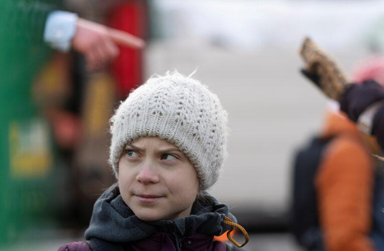 Чубайс назвал позицию Греты Тунберг «фантастически значимой» для России