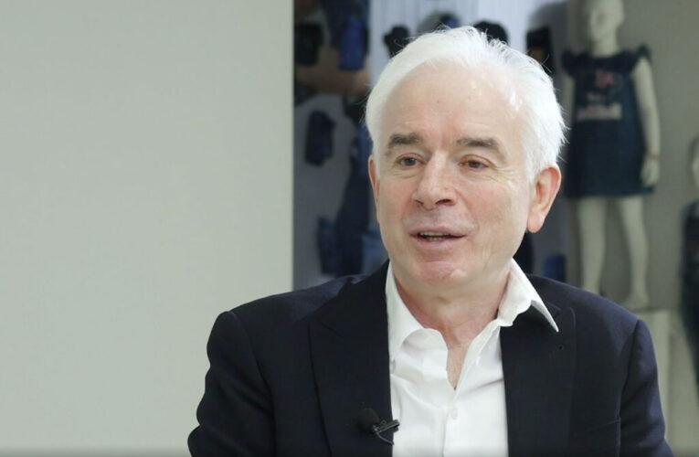 Основатель Gloria Jeans о свободе, оппозиции и коррупции… Владимир Мельников.