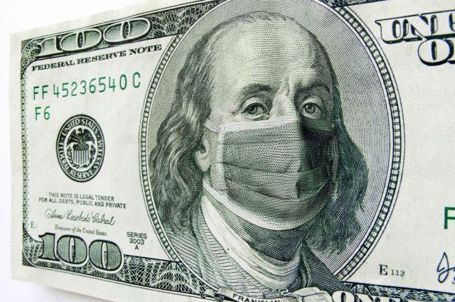 Падение мировой экономики на фоне коронавируса. Пути выхода из кризиса