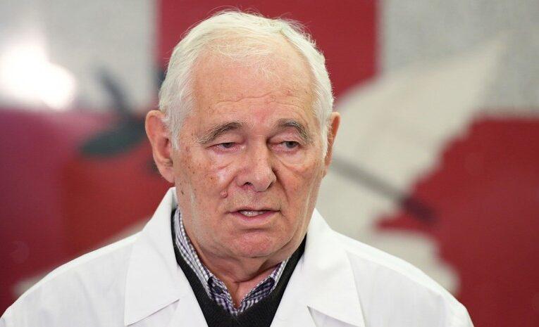 Мы должны быть готовы ко всему – Доктор Рошаль о распространении коронавируса