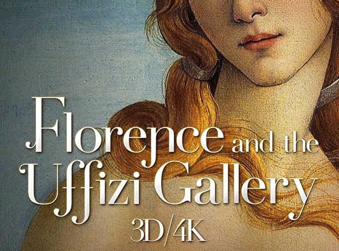 Флоренция и Галерея Уффици / Florence and the Uffizi Gallery (2015) Nexo Digital