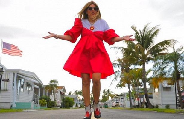 Жанна Бадоева: «В Майами дом на первой линии стоит 1,5 млн рублей за квадратный метр»