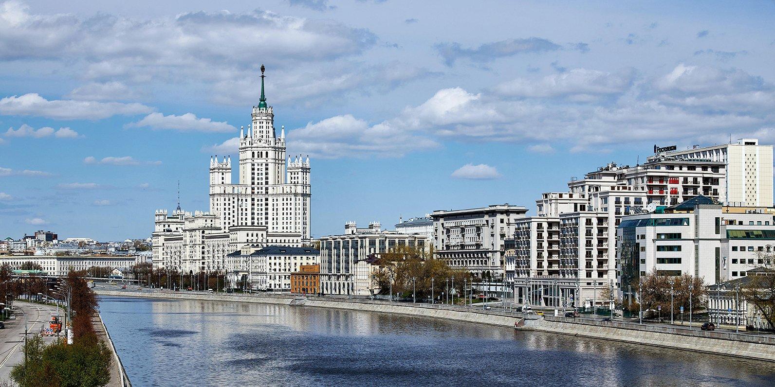 Дни с 1 по 11 мая объявлены в России нерабочими