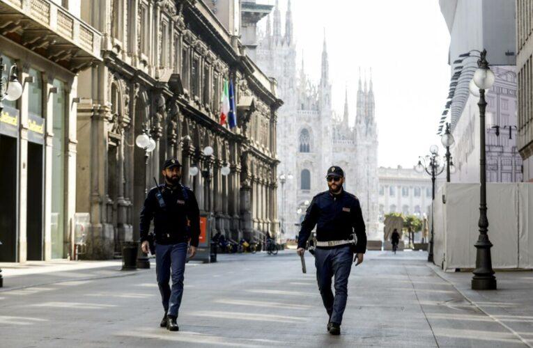 Бадоева сняла «Жизнь других» в районах Италии, которые больше всего пострадали от COVID-19