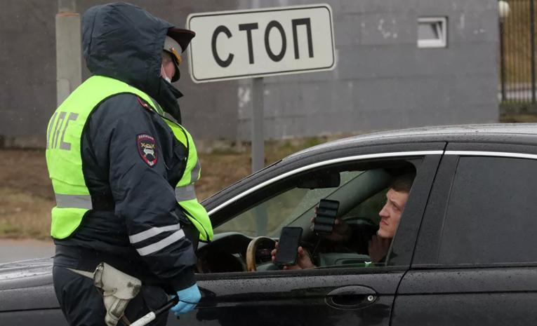 Воробьев сообщил об отмене пропусков в Подмосковье