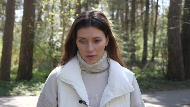 Регина Тодоренко сняла фильм о домашнем насилии.
