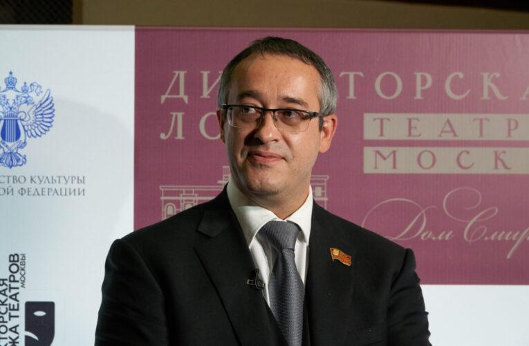 Глава Мосгордумы заявил о готовности Москвы ослабить ограничения