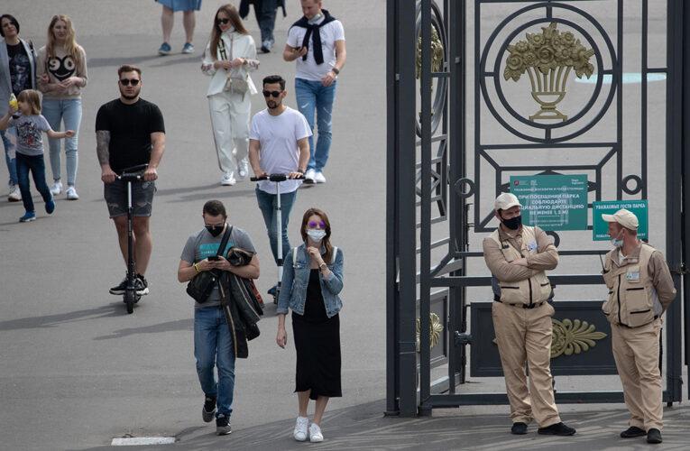 Глава Общественной палаты Москвы объявил об отмене пропусков