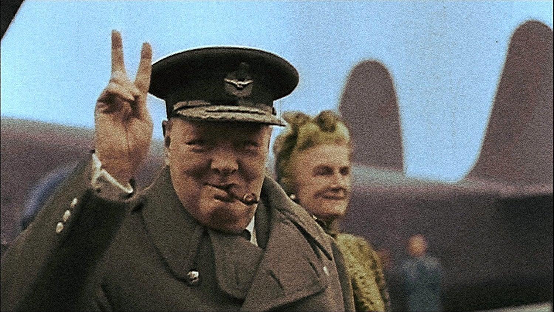 Расист, империалист, герой. Кем был Уинстон Черчилль?