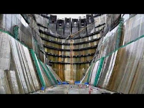 Китайцы построили самую умную ГЭС в мире
