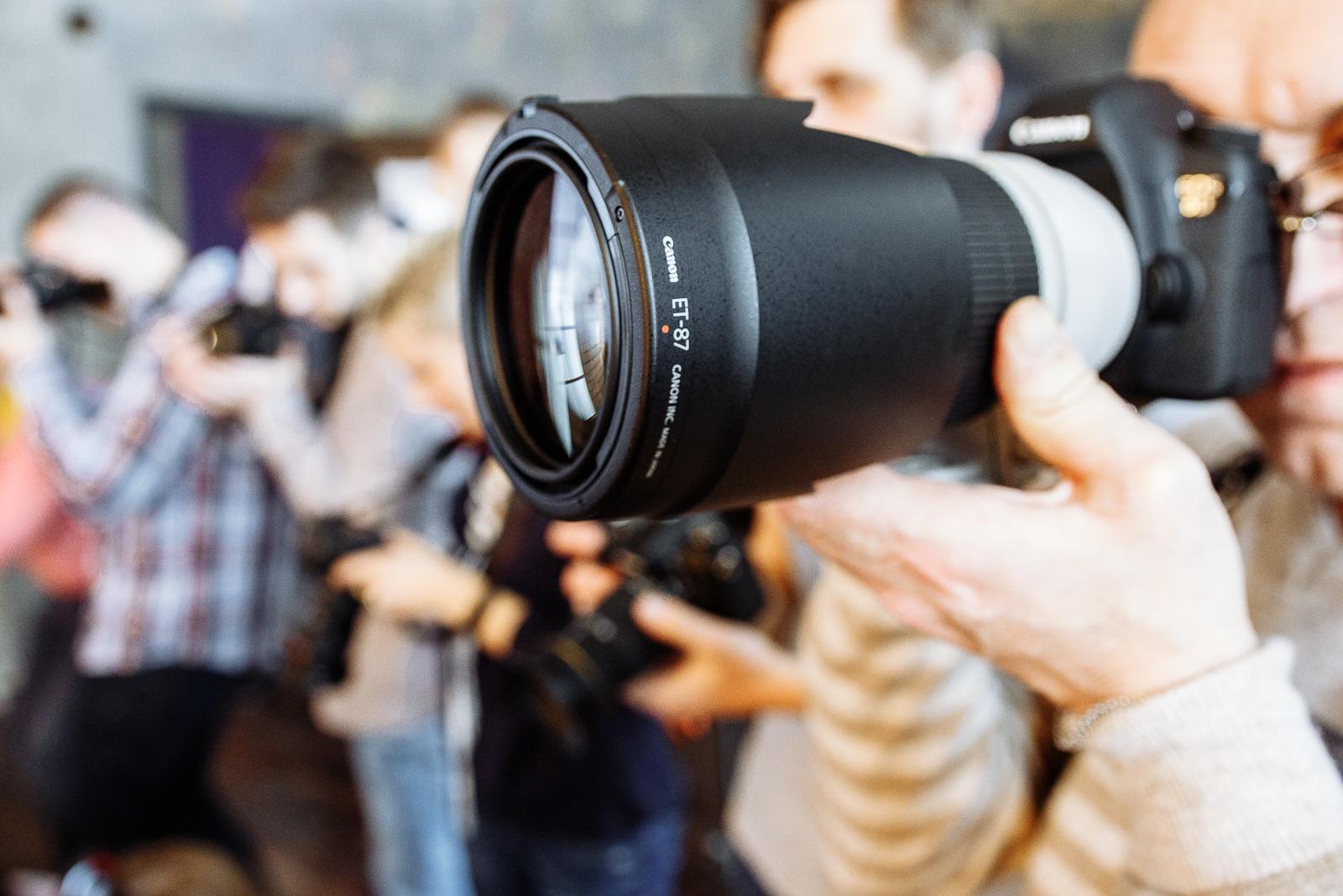 Золотая подборка фотографа
