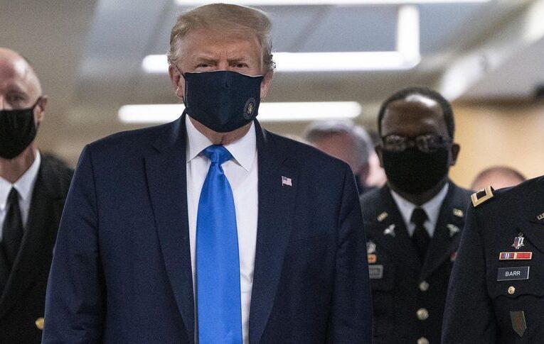 Война масок