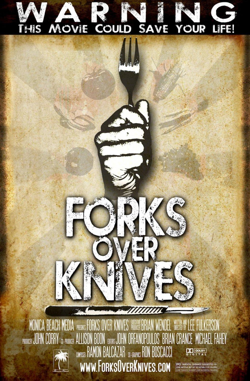 «Вилки Вместо Ножей». Режиссер Ли Фулкерсон.
