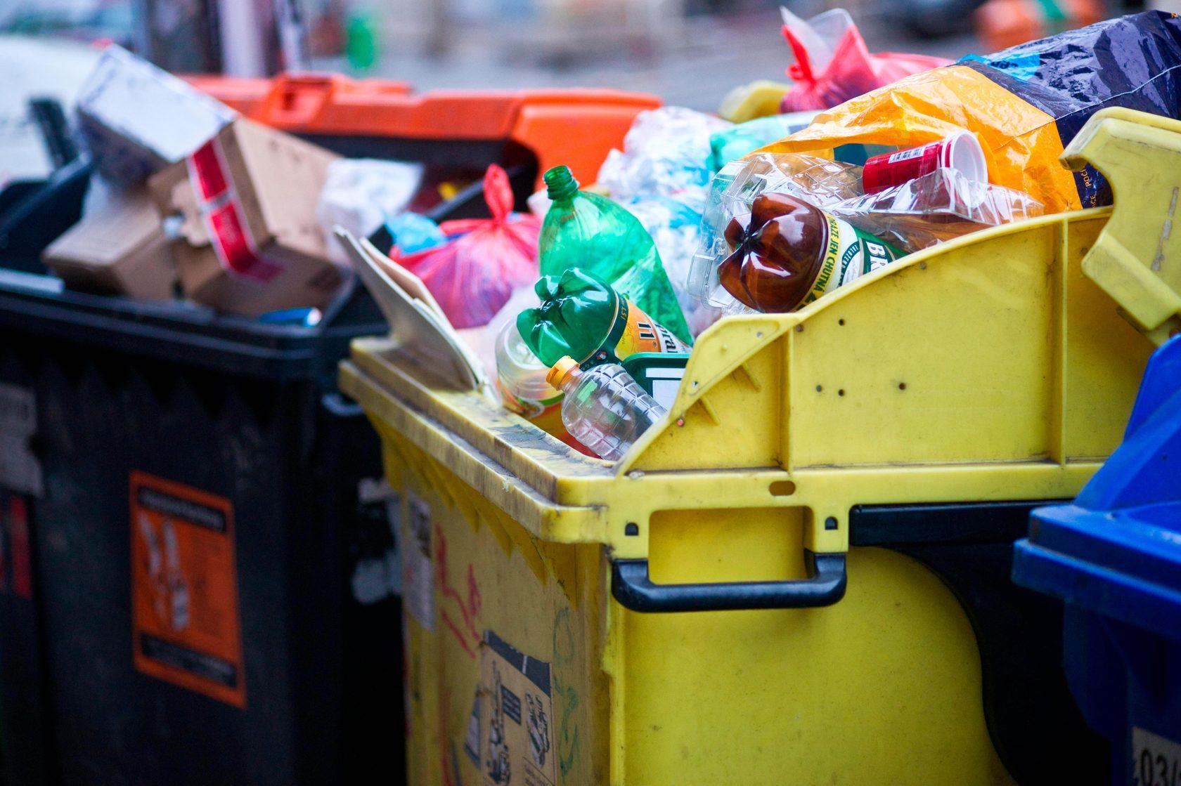 Открытое письмо с предложениями о внесении дополнений в программу раздельного сбора твердых коммунальных отходов города Москвы