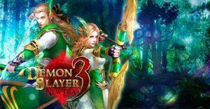 Demon Slayer 3