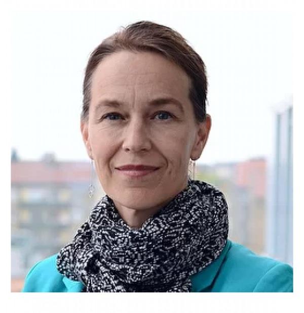 О шведском опыте борьбы с пандемией. Оливия Вигзелл.