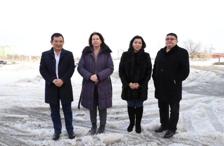 Группа калмыцких медработников направилась в Бурятию для обмена опытом в борьбе с коронавирусом