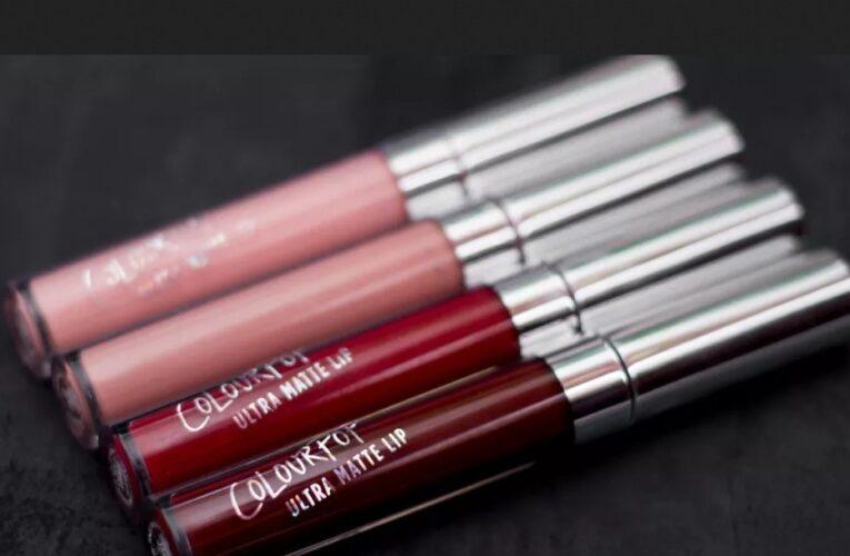 Colourpop — качественная косметика из США по низким ценам