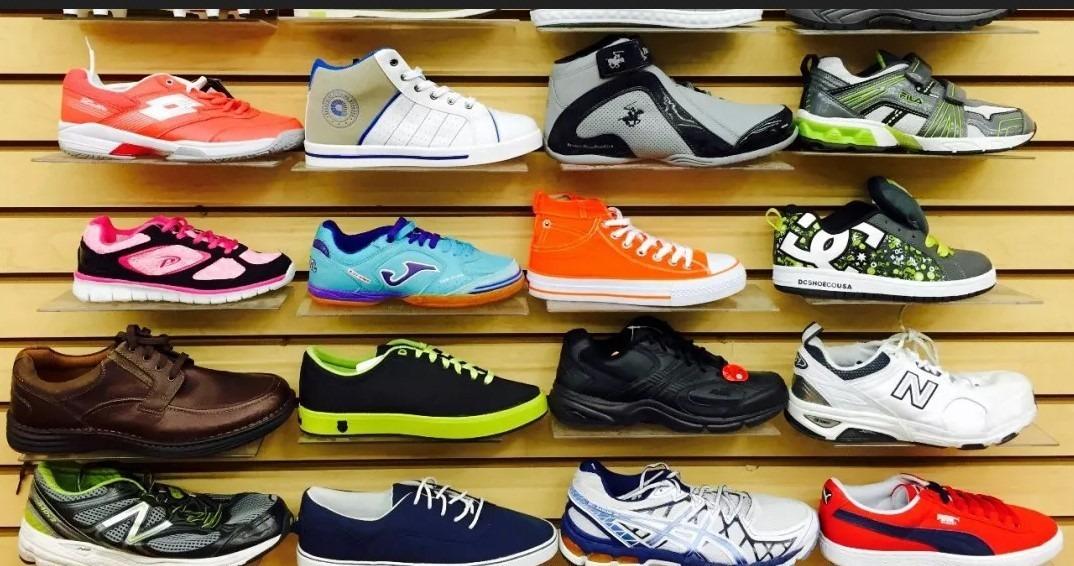 Лучшие американские бренды обуви