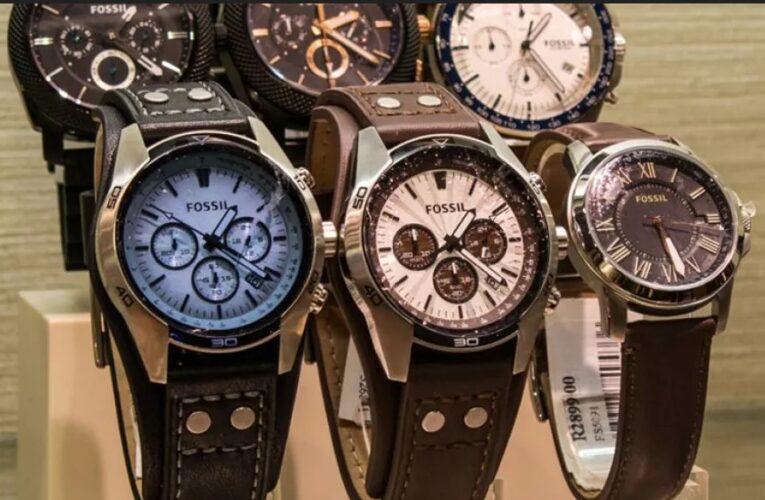 Лучшие американские бренды часов