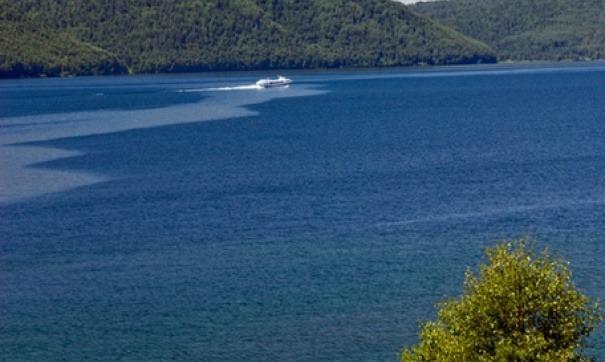 Уровень Байкала и Иркутского водохранилища опустился до безопасных отметок