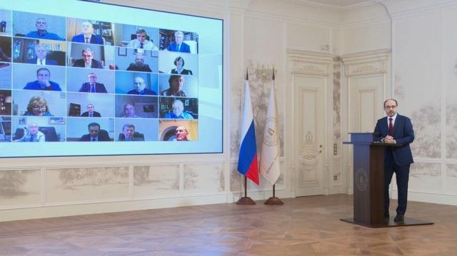 Юбилейное Всероссийское экономическое Собрание