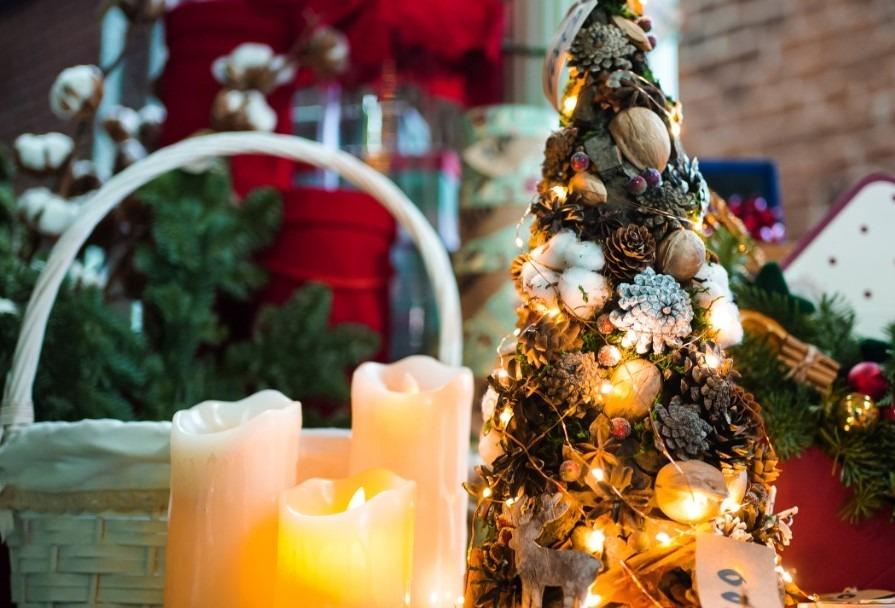 Маркет продуктов и подарков из Европы и России «Мост в Рождество» пройдет в столице с 25 по 27 декабря