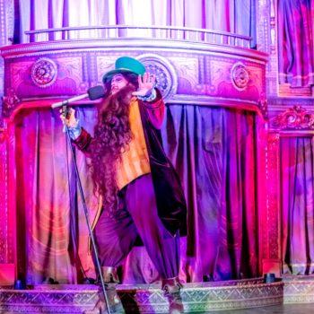 Рекорды Мечты – в «Острове Мечты» прошло по 500 тематических спектаклей за 4 месяца