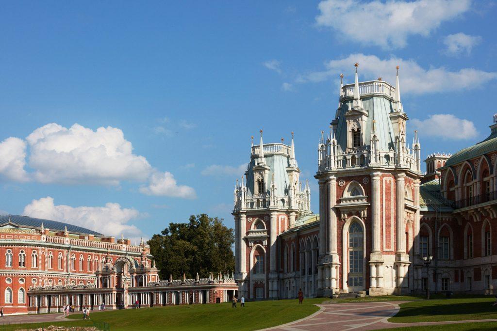 В «Царицыне» откроется выставка уникальных экспонатов из музеев Венеции