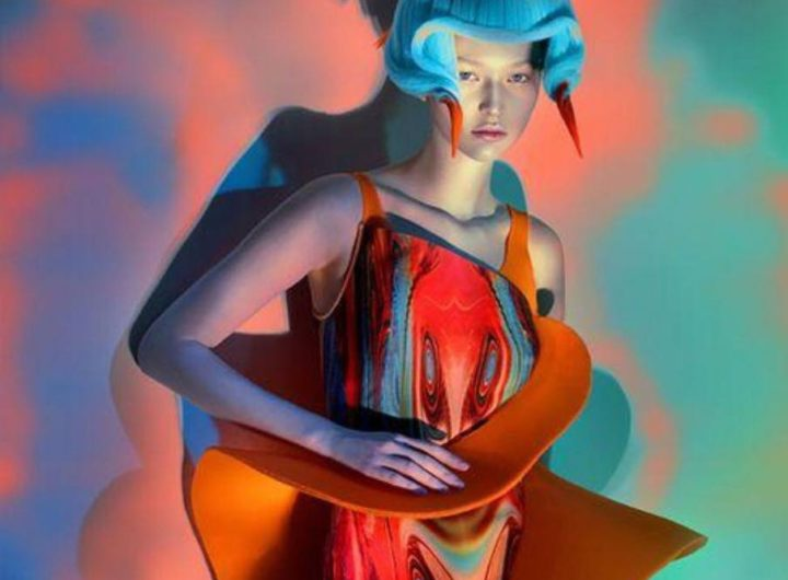 Международный Конкурс Молодых Модельеров открывает fashion-звезд
