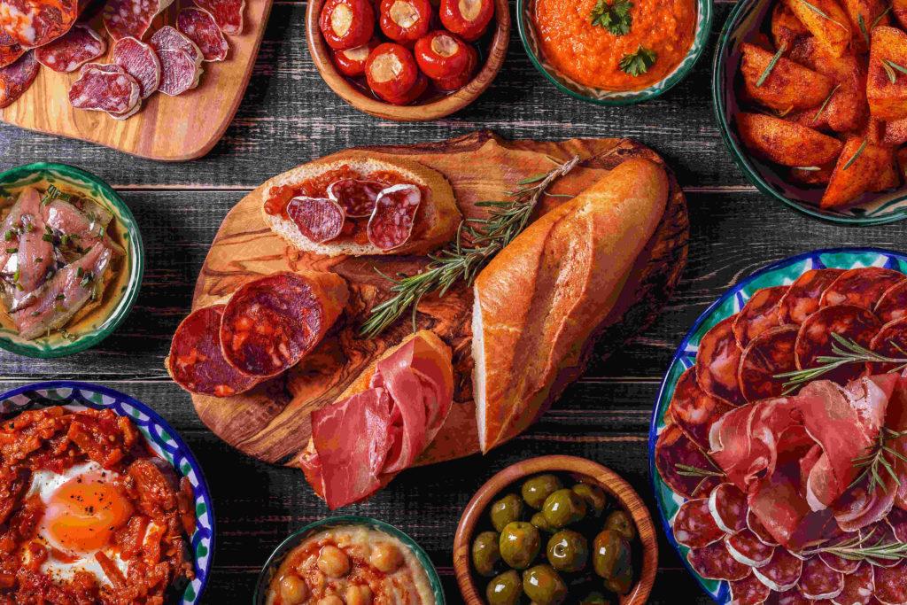 Испания отметит Всемирный день тапас
